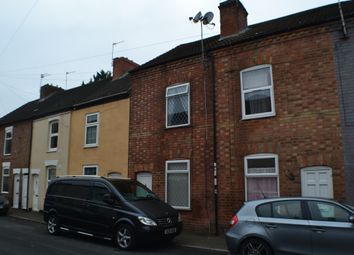 Thumbnail 3 bed terraced house for sale in King Street, Burton, Derbyshire