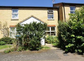Thumbnail 1 bed property to rent in Bassingburn Walk, Welwyn Garden City