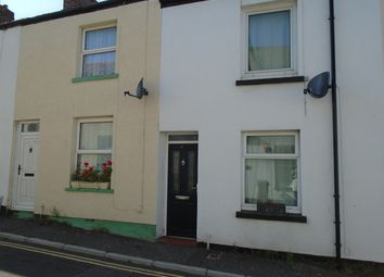 Thumbnail 2 bedroom terraced house to rent in George Street, Exmouth