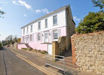Thumbnail 2 bed flat for sale in Bartholomew Street, Hythe