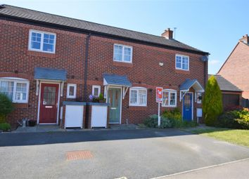 Thumbnail 2 bed town house for sale in Mill Hill Leys, Wymeswold, Loughborough