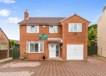 Thumbnail 4 bed detached house for sale in Royston Lane, Carlton, Barnsley