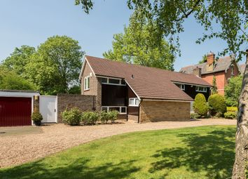 Thumbnail 5 bed detached house for sale in Alleyn Park, Dulwich