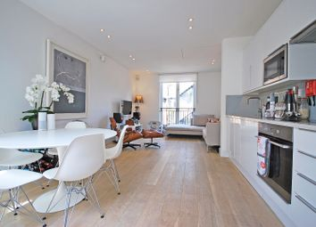 Thumbnail 3 bedroom terraced house to rent in Chance Street, London