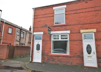 Thumbnail 2 bed terraced house to rent in Mitchell Street, Ince, Wigan