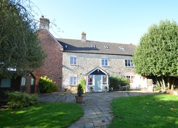 Thumbnail 4 bed property for sale in Westrip Lane, Stroud