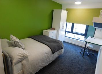 Thumbnail 6 bed flat to rent in Lower Gill Street, Liverpool
