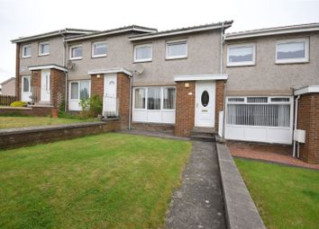 Thumbnail 2 bed terraced house for sale in Lochaber Path, Blantyre, South Lanarkshire