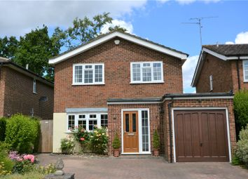 4 bed detached house for sale in Kelsey Avenue, Finchampstead, Wokingham, Berkshire RG40