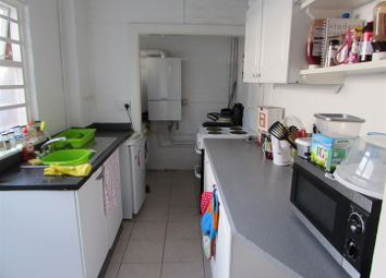 2 bed terraced house to rent in Monks Road, Coventry CV1