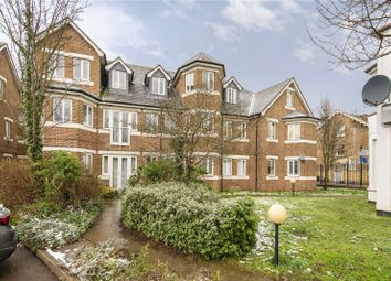 Thumbnail 1 bed flat to rent in Aspen House, 10 Forest Road, Richmond, Surrey