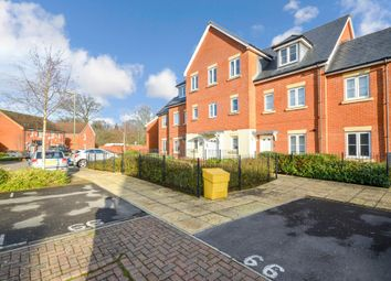 Thumbnail 1 bed flat for sale in Freemantle Road, Romsey, Hampshire