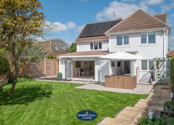 4 bed detached house for sale in Westwood Heath Road, Westwood Heath, Coventry CV4