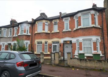Thumbnail Terraced house for sale in Clements Road, London