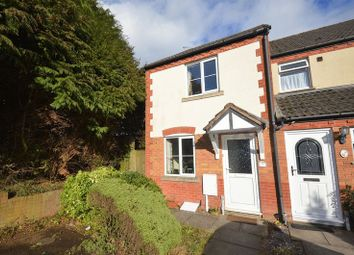 Thumbnail 2 bed semi-detached house for sale in Mile End, Coleford, Gloucestershire