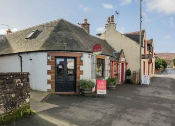 Thumbnail Retail premises for sale in Shore Road, Brodick, Isle Of Arran