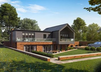 Thumbnail Land for sale in George Road, Coombe, Kingston Upon Thames