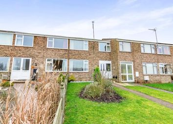 Thumbnail 3 bedroom terraced house for sale in Winston Crescent, Brackley, Northamptonshire, Northants