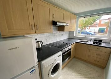 Thumbnail 1 bed flat to rent in Hunters Court, Newcastle Upon Tyne