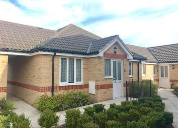 Thumbnail 2 bed bungalow for sale in St. Johns Court, Sunfield Close, Ipswich