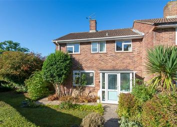 Thumbnail 3 bed end terrace house for sale in The Rise, Pound Hill, Crawley