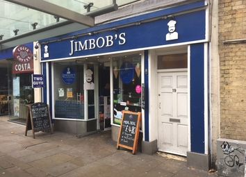 Thumbnail Retail premises to let in Magdalen Street, Oxford