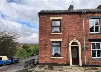 Thumbnail 2 bed end terrace house for sale in 12 Dawson Street, Oldham
