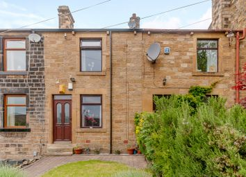 Thumbnail 2 bed terraced house for sale in Robin Lane, Dewsbury