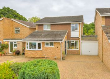 Thumbnail 4 bed detached house for sale in Corinium Gate, St. Albans