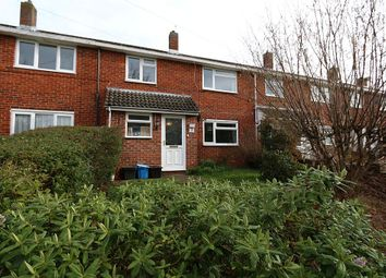 Thumbnail 3 bed terraced house for sale in Brook Drive, Stevenage, Hertfordshire