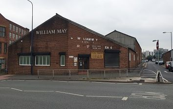 Thumbnail Industrial to let in Cavendish Street, Ashton-Under-Lyne