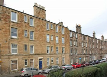 Thumbnail 1 bed flat for sale in 21/5 Maryfield, Edinburgh