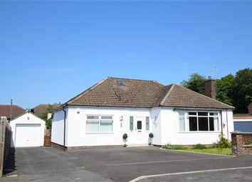 Thumbnail 3 bed bungalow for sale in Malvern Close, Newmarket, Newmarket