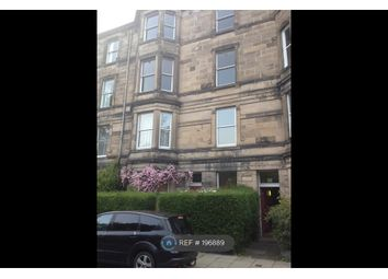 Thumbnail 3 bedroom flat to rent in Gillespie Crescent, Edinburgh