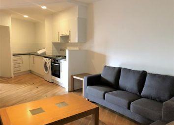 Thumbnail 1 bed flat to rent in Crown Street, Crown Street Buildings, Leeds