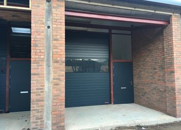 Thumbnail Light industrial to let in Fishponds Road, Wokingham