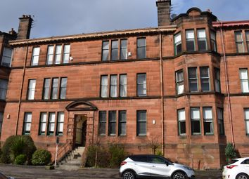Thumbnail 4 bed flat for sale in 24 Darnley Gardens, Flat 2/1, Pollokshields