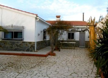 Thumbnail 3 bed property for sale in Tijola, Almería, Spain