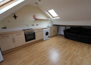 Thumbnail 3 bedroom flat to rent in Monthermer Road, Roath, Cardiff
