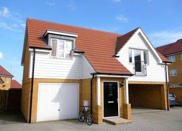 Thumbnail 2 bed flat to rent in Leslie Gilbert Lane, Ashford