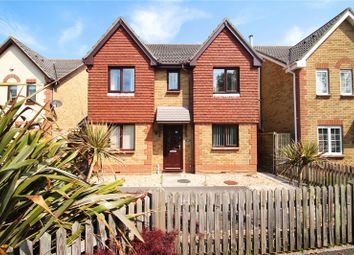 4 bed detached house for sale in Bluebell Drive, Littlehampton BN17