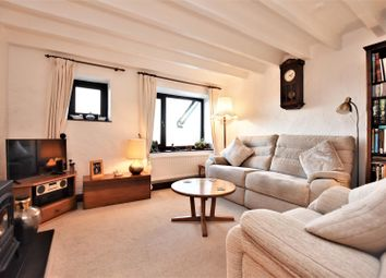 Thumbnail 3 bed terraced house for sale in Town End Cottages, Bardsea, Ulverston