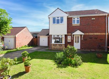 Thumbnail 4 bed detached house for sale in Winfold Road, Waterbeach, Cambridge