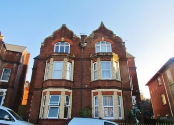 Thumbnail Studio to rent in Queens Crescent, Exeter City Centre