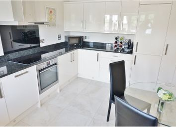 Thumbnail 3 bed semi-detached house for sale in Bell Lane, Burham, Rochester