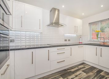 Thumbnail 3 bed terraced house for sale in School Hill, Chepstow