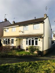 Thumbnail 3 bed semi-detached house for sale in Hop Gardens Road, Sageston, Tenby
