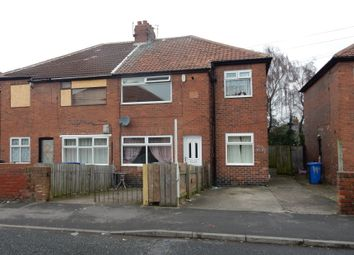 Thumbnail 3 bed flat for sale in 24 Howdene Road, Denton Burn, Newcastle, Tyne And Wear