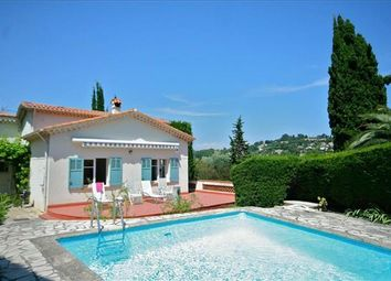 Thumbnail 3 bed detached house for sale in Mougins, France
