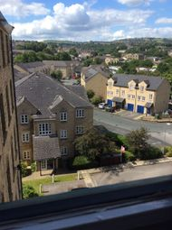 Thumbnail 2 bedroom flat to rent in Lockbridge Way, Milnsbridge, Huddersfield